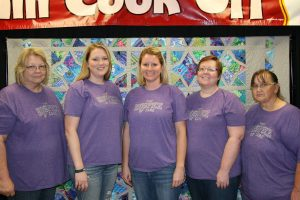 TCMH Hospice of Care Staff