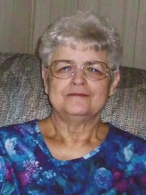 Jane Kirkwood, TCMH Board Member