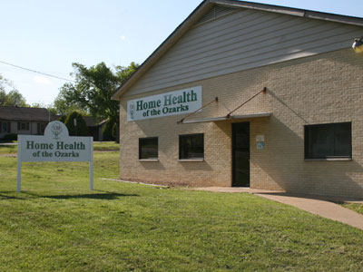 Home Health Office