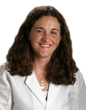 Tricia Benoist, MD