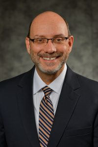 Herb Kuhn, MHA President