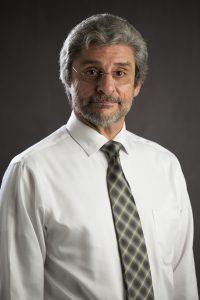Dr. Juan Mella, board certified pulmonologist and sleep studies specialist
