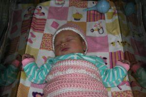 Hadley Rebecca